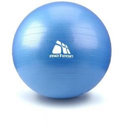 Piłka Fitness Meteor 65 cm z pompką