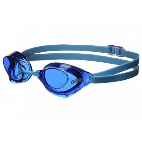Okularki pływackie Aqua Force Blue/Light blue Arena