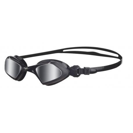 Okularki pływackie Viper Mirror black/smoke/black Arena