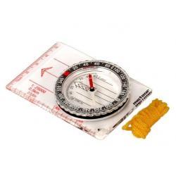 Kompas z linijką 85 mm Meteor