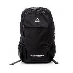 Plecak czarny Peak